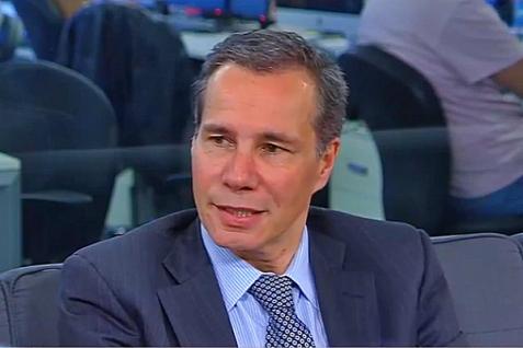 Hommage au procureur juif argentin Nisman à la Knesset