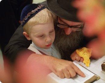 Pourquoi les petits enfants doivent-ils étudier d'abord le Livre de Vayikra…