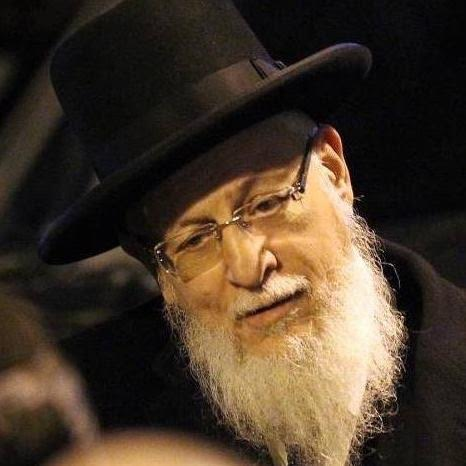 Chiva du Rav Yossef Haim Sitruk Zal