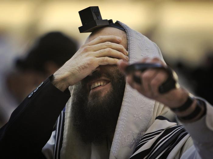 Parachath Nitsavim : Vous vous tenez debout aujourd'hui. (29, 9)