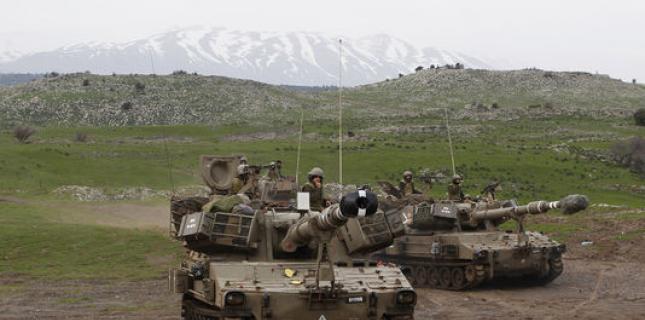 Mort accidentelle d'un soldat dans le Golan