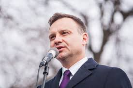 Le président polonais en visite officielle en Israël