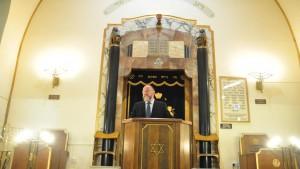 Attentat meurtrier à Londres: réaction du grand rabbin Mirvis